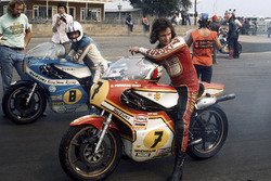 500cc: British GP