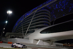 #40 Brookspeed Porsche Cayman GT4: Graeme Mundy, Aaron Mason, Colin Paton