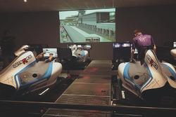eSports competition con Formula E