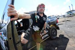 #326 Toyota: Benediktas Vanagas