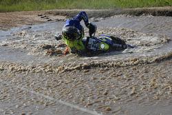 #26 Sherco TVS Racing: Adrien Metge