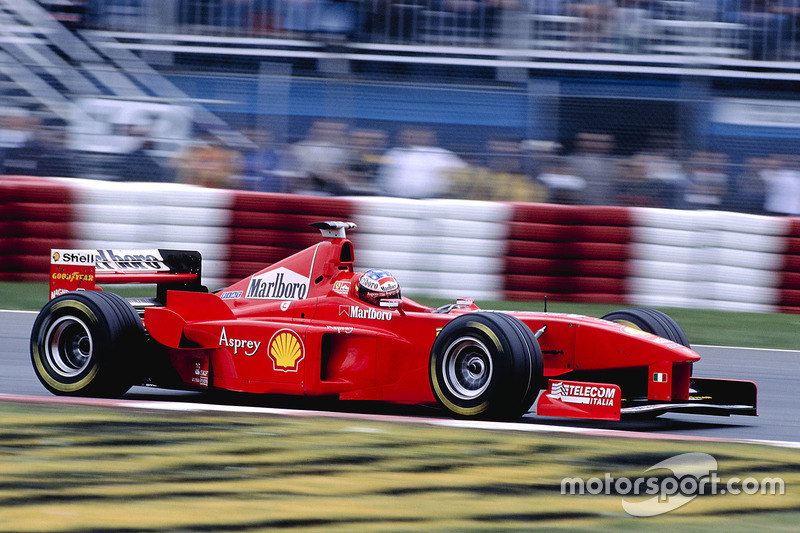 1998 Kanada GP