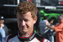 Patrick Long, CORE autosport