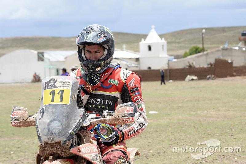 Етап 8: Уюні (Болівія) - Сальта (Аргентина)