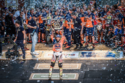 Ganadores #14 Red Bull KTM Factory Racing: Sam Sunderland
