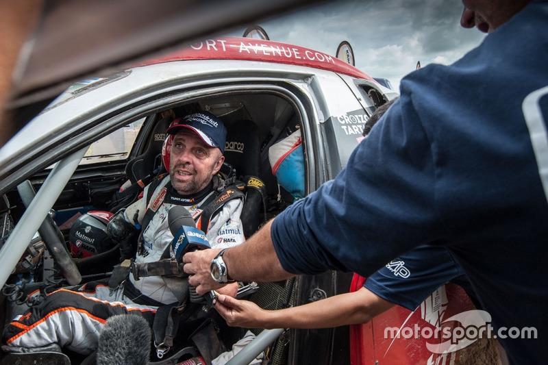 #352 BMW: Philippe Croizon