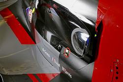 №8 Audi Sport Team Joest Audi R18: фрагмент
