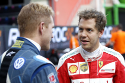 Scott Speed, Sebastian Vettel