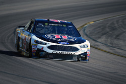NASCAR-Test in Phoenix, Januar