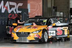 #94 MARC Cars Australia, Mazda 3 V8