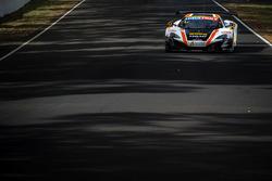 №1 Tekno Autosports / McLaren GT, McLaren 650s GT3: Альваро Парент, Роб Белл, Коме Ледогар