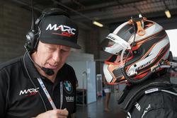 Max Twigg, MARC Cars Australia