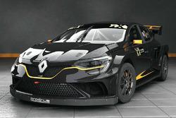 Guerlain Chicherit, Renault Megane R.S. RX