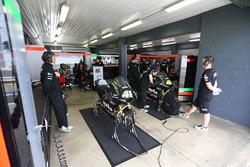 Les motos d'Aleix Espargaro, Aprilia Racing Team Gresini