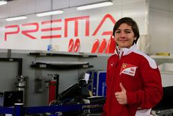Anuncio de pilotos de Prema