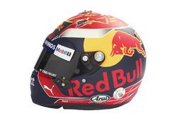 Helmen F1 2017