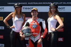 Triple M Honda World Superbike Team