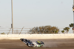Бреннан Пул, Chip Ganassi Racing Chevrolet и Блейк Кох, Chevrolet