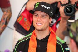 Jordi Tixier, Kawasaki Racing Team MXGP