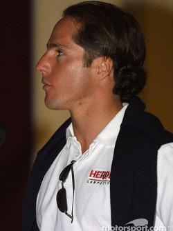 Mario Dominguez