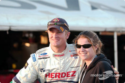 Autograph session: Ryan Hunter-Reay