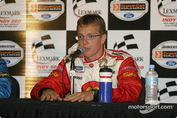 Post-qualifying press conference: Sébastien Bourdais