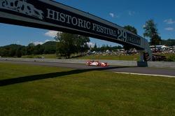#37 Intersport Racing Oreca FLM09: Jon Field, James Kovacic