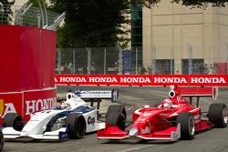 Josef Newgarden, Sam Schmidt Motorsports and Anders Krohn, Belardi Auto Racing