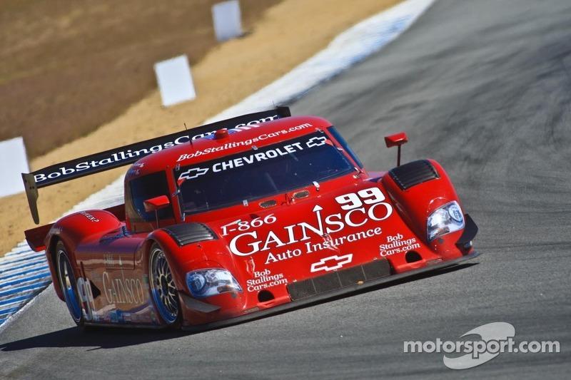 99 Jon Fogarty, Alex Gurney: GAINSCO Auto Insurance, Bobstallingscars.com Chevrolet-Riley, GAINSCO-Bob Stallings Racing
