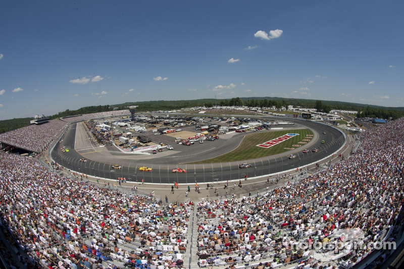 New hampshire motor speedway at loudon for New hampshire motor speed way