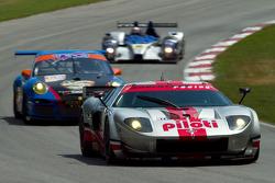David Murry and Anthony Lazzaro, Doran Ford GT