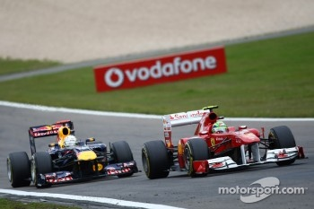 Just a bad day for Vettel, or was there more to it?