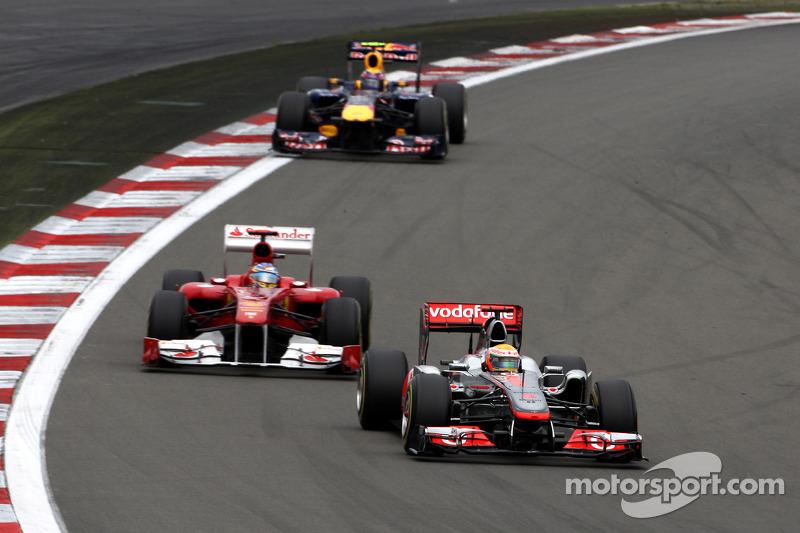 Grand Prix d'Allemagne 2011