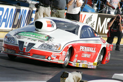 Mike Edwards, Penhall/Interstate Betteries Pontiac GXP