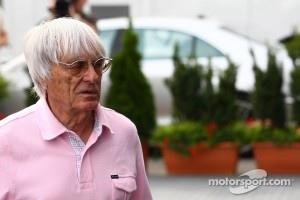 Ecclestone confirms future French GP