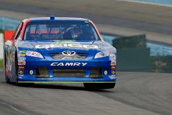 Casey Mears, Germain Racing Toyota