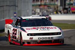 Жак Вільньов, Penske Racing Dodge