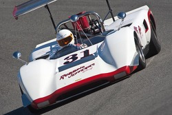# 31 Daniel Lipetz, 1969 Lola T-163