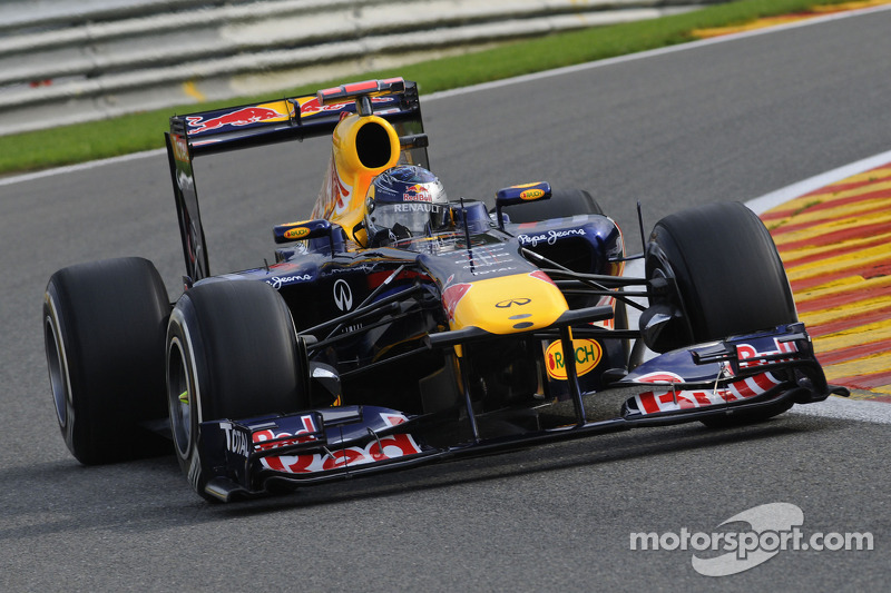 2011: Red Bull Racing RB7