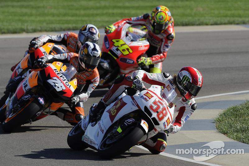 2011 - Début de saison polémique