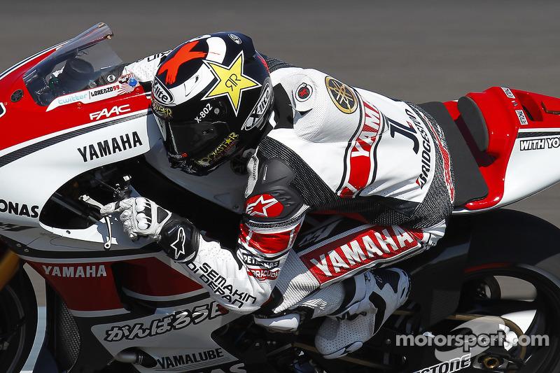 2011 рік, Гран Прі Індіанаполісу