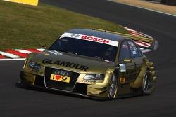 Rahel Frey, Audi Sport Team Phoenix, Audi A4 DTM 2008