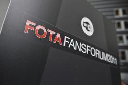 FOTA Fans Forum 2011, Milano: FOTA Fans Forum 2011