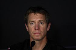 Tim Goss, McLaren Mercedes