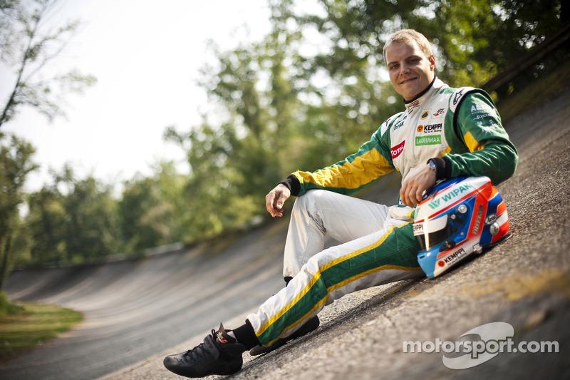 Champion 2011 : Valtteri Bottas