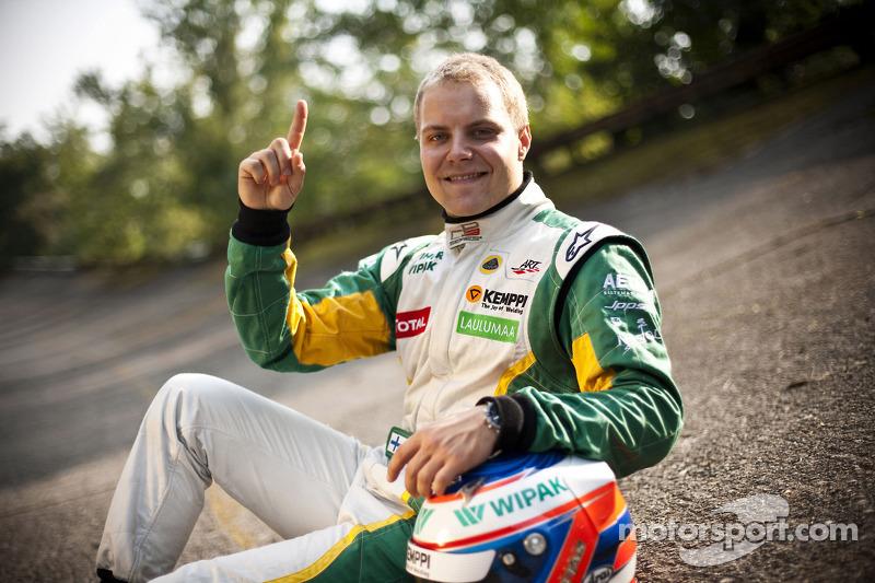 2011: титул в GP3