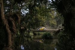 Даниэль Оливейра и Карлос Магальяэш, Mini John Cooper Works WRC