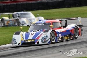 #8 Starworks Motorsport Ford Riley: Ryan Dalziel, Enzo Potolicchio