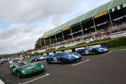 Whitsun Trophy: The Grid