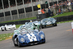 Goodwood Revival